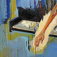 Her Grand Piano
