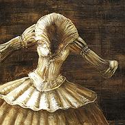 Dresses for Infanta